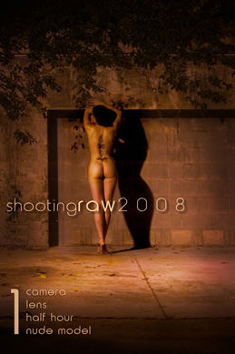 Mark Lobo Photography - Shooting Raw 2008