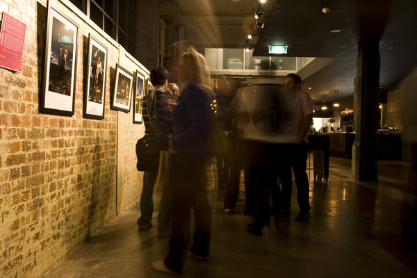 Mark Lobo Photography - Brisbane Powerhouse - PhotosXFour