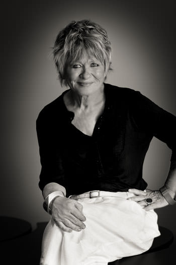 Margaret Pomeranz - Heart of Gold