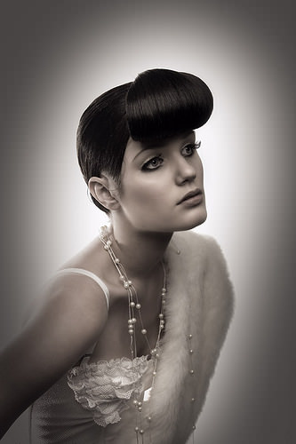Mark Lobo Photography - Hair 2