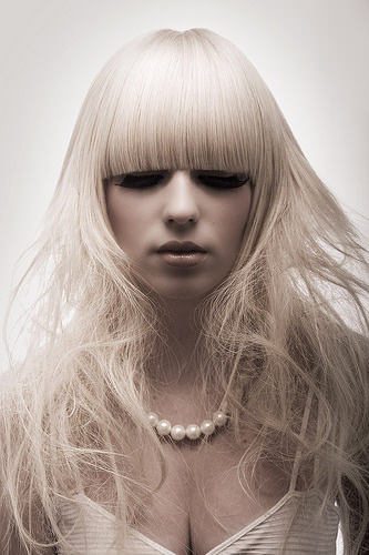 Mark Lobo Photography - Hair 1