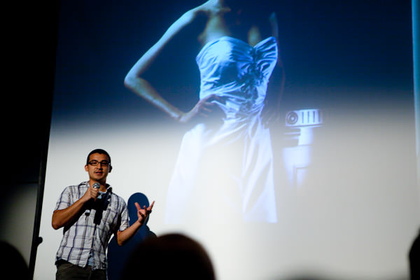 Mark Lobo Photography - Pecha Kucha Brisbane