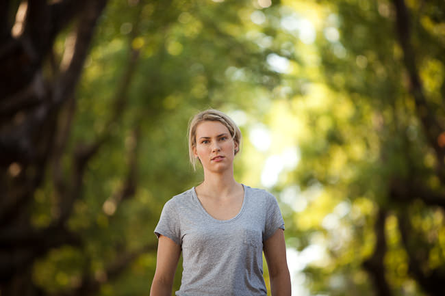 Hailey Calvert - Brisbane Musician