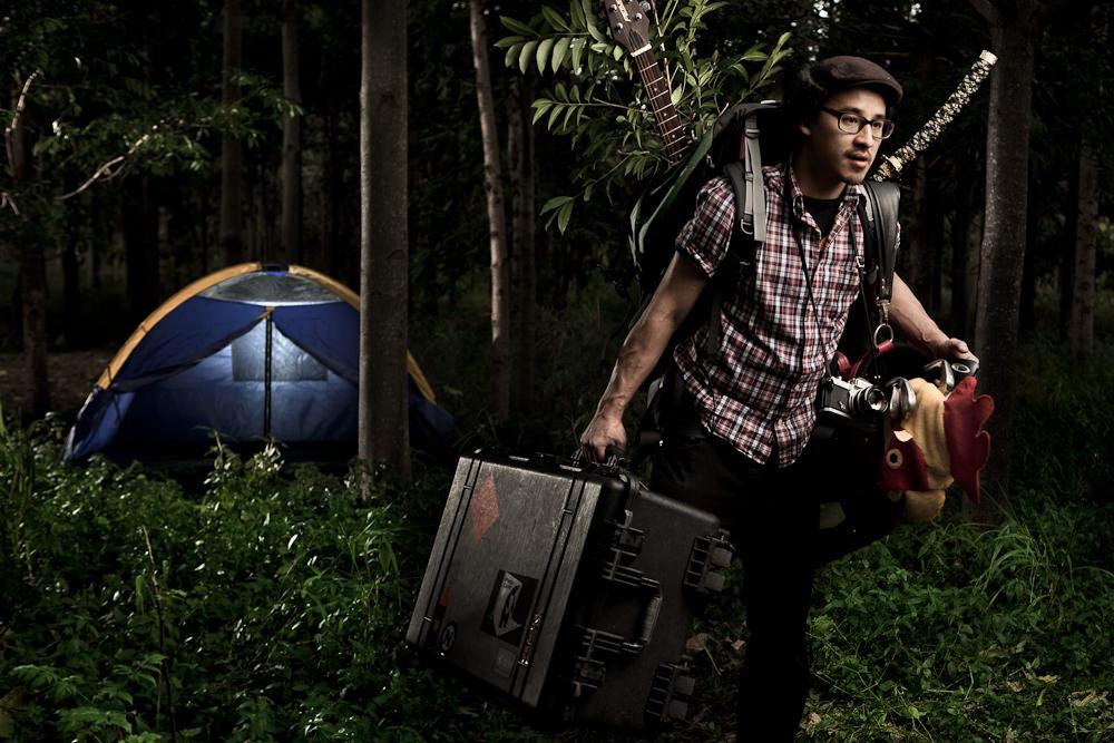 Mark Lobo Photography - Phoot Camp 2010