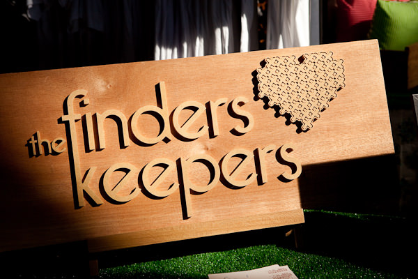 Mark Lobo Photography - Finders Keepers Melbourne