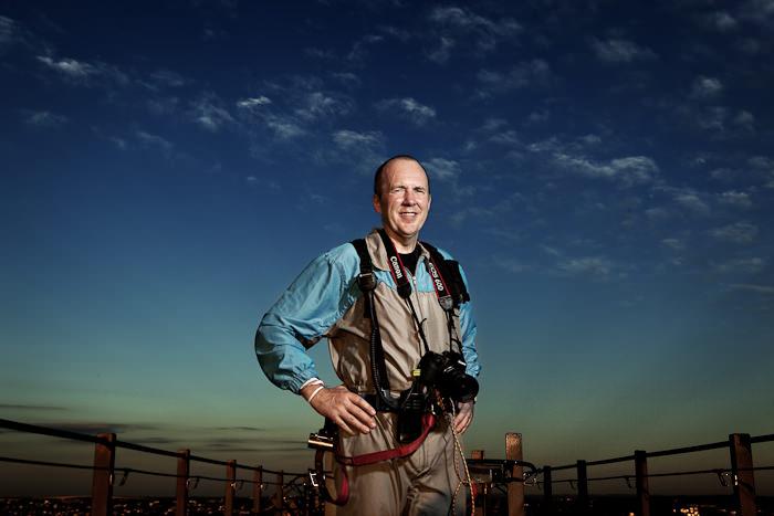 Mark Lobo Photography - Brisbane Story Bridge Climb