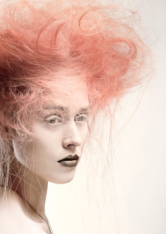 Mark Lobo Photography - Brisbane - Aka Togninis - Hair Photography