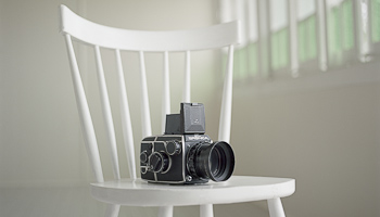 Von Vintage - Mark Lobo - Bronica on Hasselblad