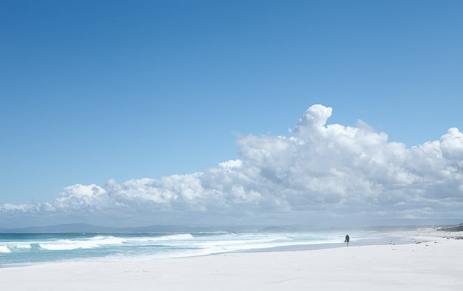 Bay Of Fires Tasmania - Mark Lobo