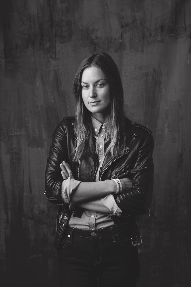 Magdalena Wosinska - SemiPermanent - Mark Lobo