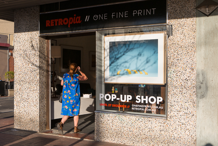 One Fine Print | Pop Up Store | Melbourne | Mark Lobo_4