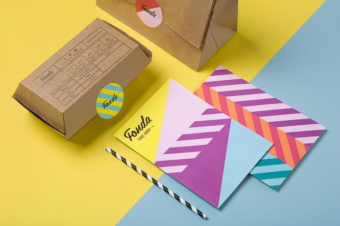 Foliolio - Fonda - Wild Hen Design