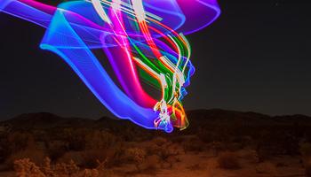 Drone Photography - Long Exposure - Mark Lobo - Nate Bolt